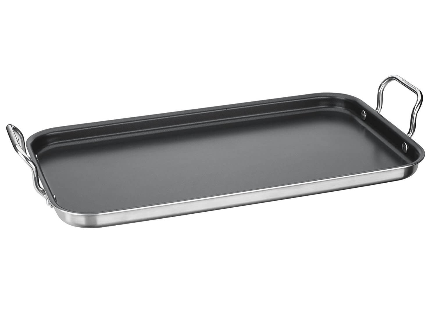 Cuisinart Non-Stick Double Burner Griddle