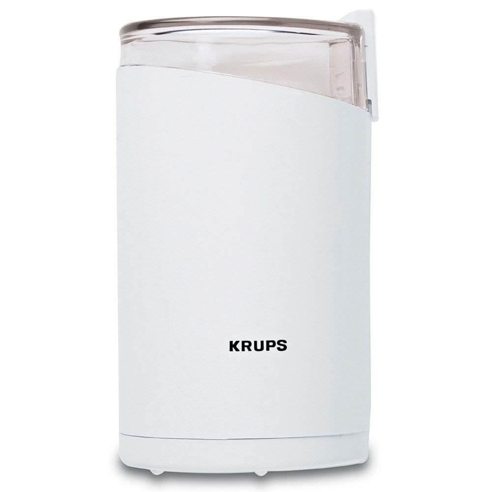 KRUPS F2037051 Electric Spice and Coffee Grinder