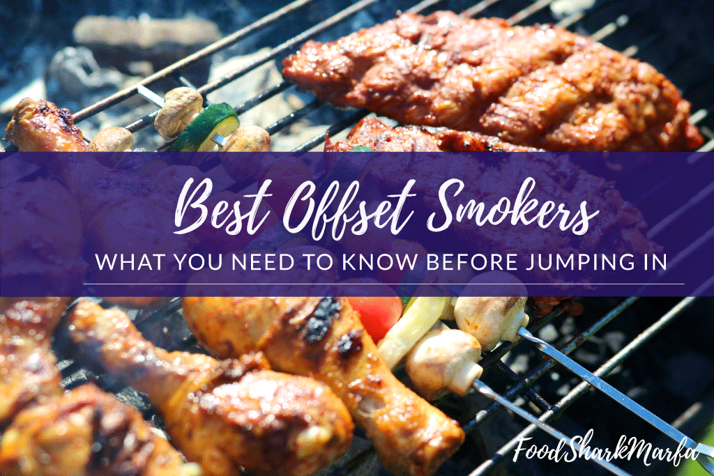 Best-Offset-Smokers