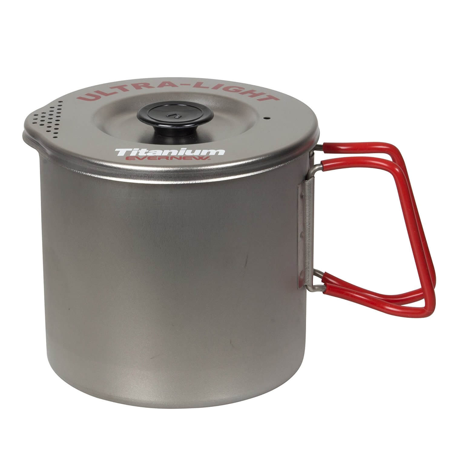Evernew Titanium Pasta Pot