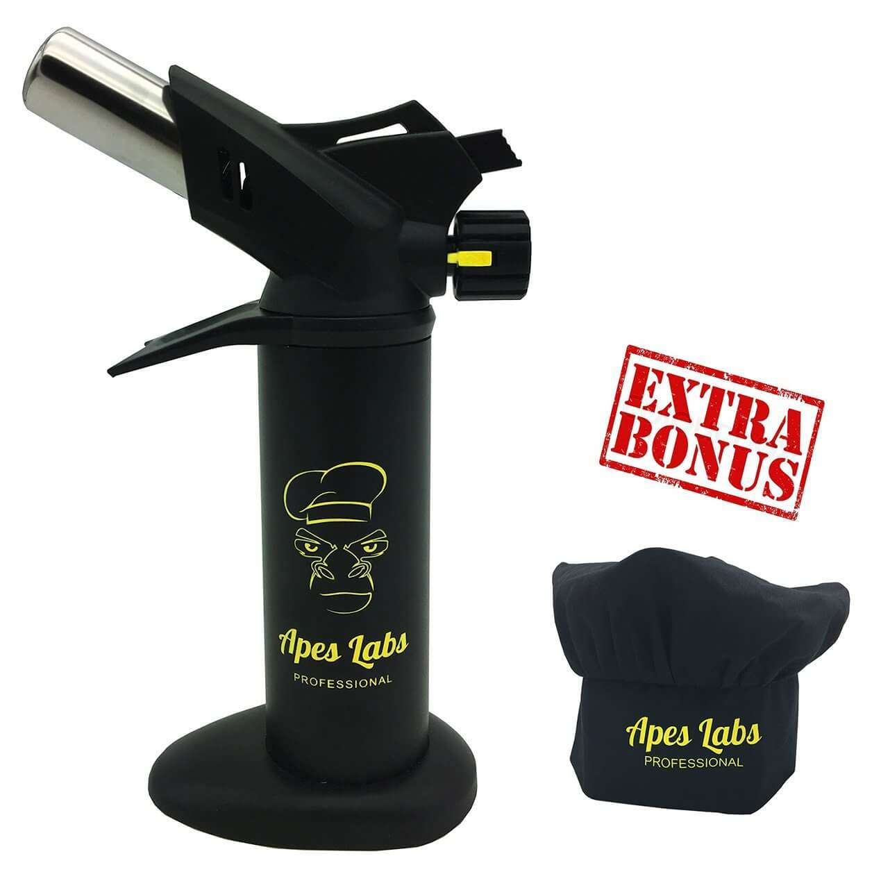 APES LABS Professional Kitchen Torch