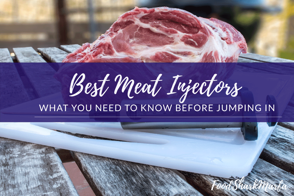 Best Meat Injectors