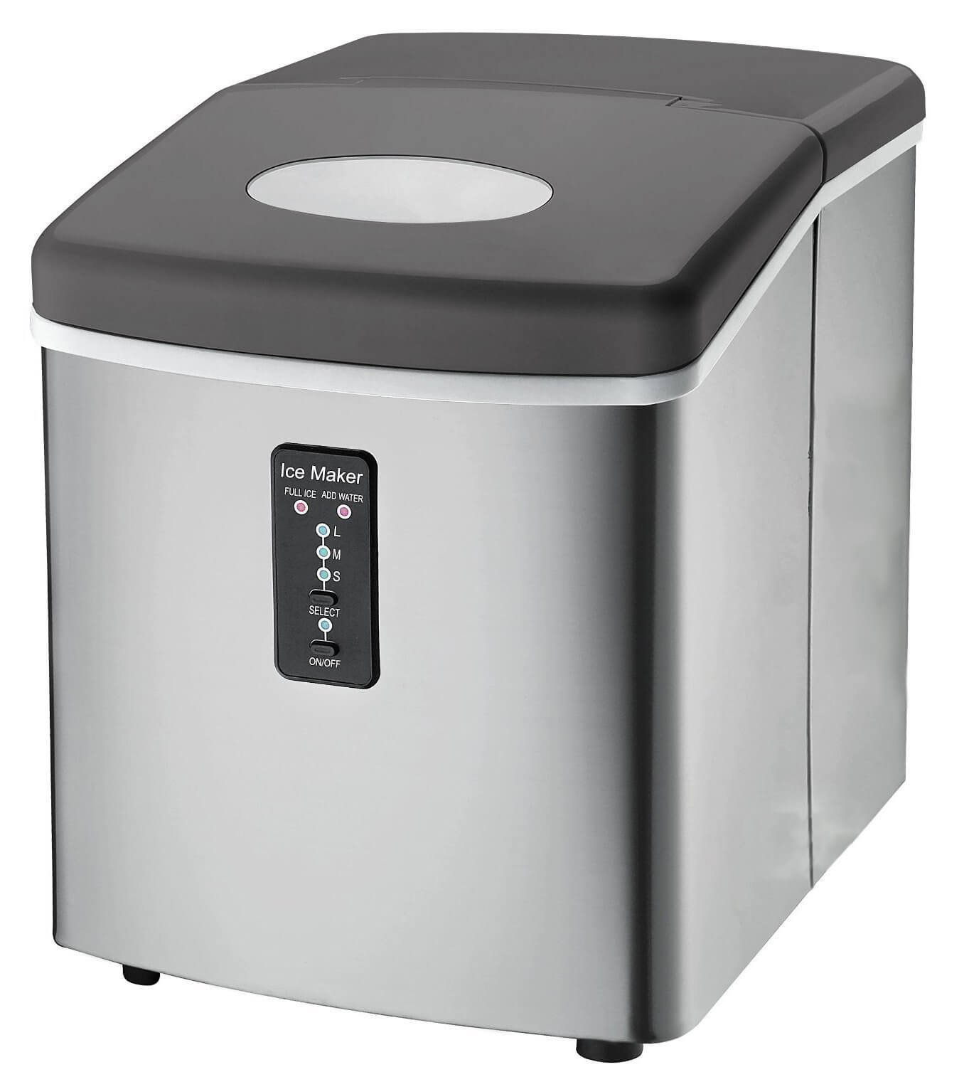 Top 10 Best Portable Ice Makers Reviews In 2020 Food Shark Marfa