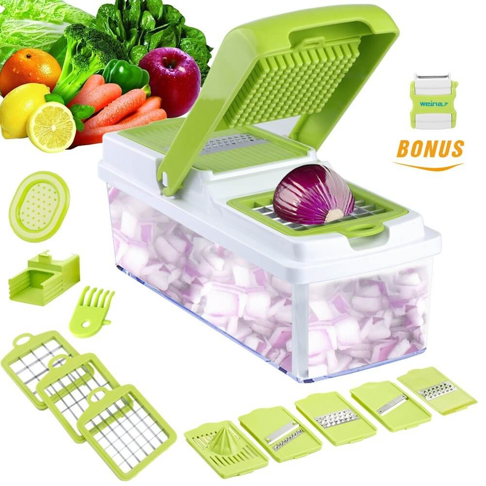 Vegetable Slicer Dicer WEINAS
