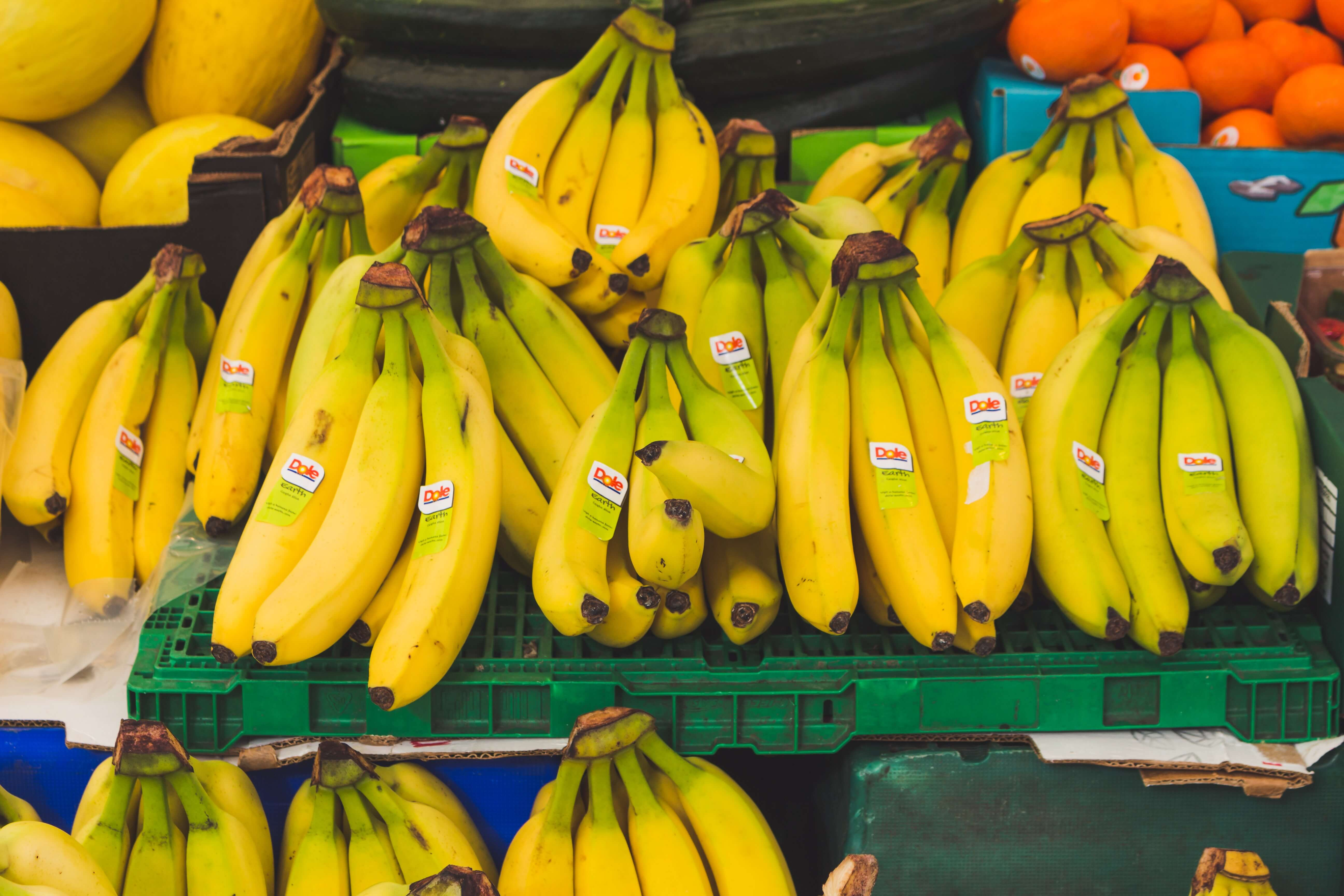 Benefits of Bananas for Heart Health