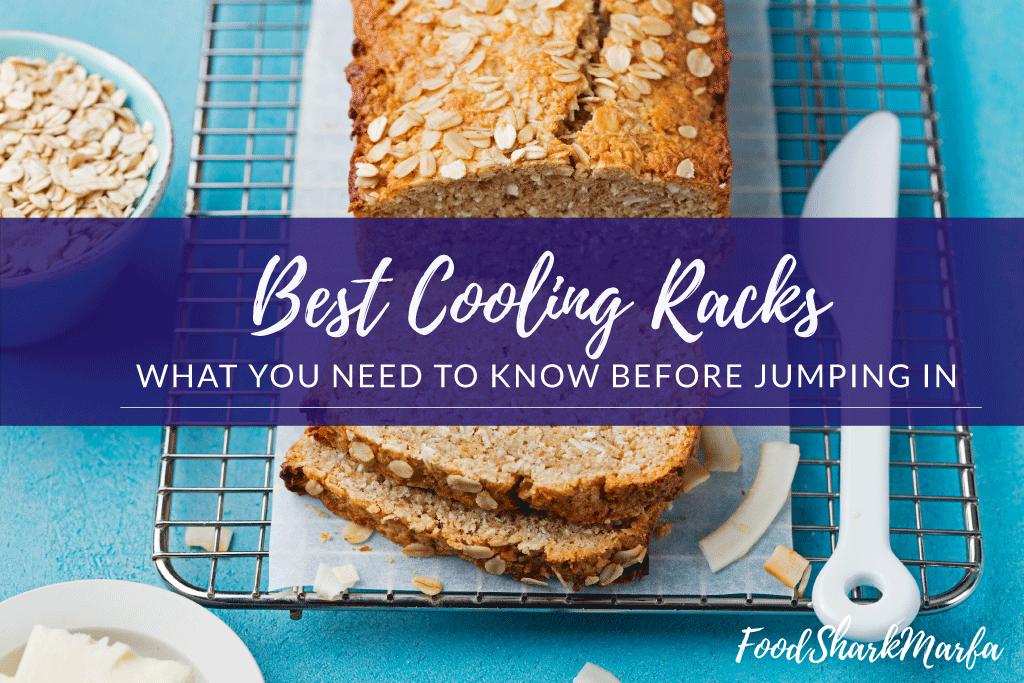 Best Cooling Rack