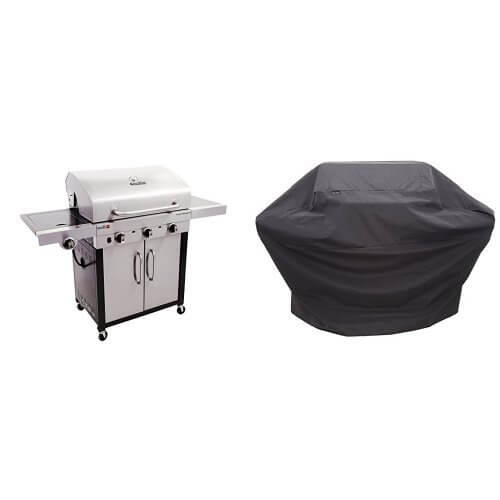 Char-Broil Performance TRU-Infrared 500 3-Burner Gas Grill