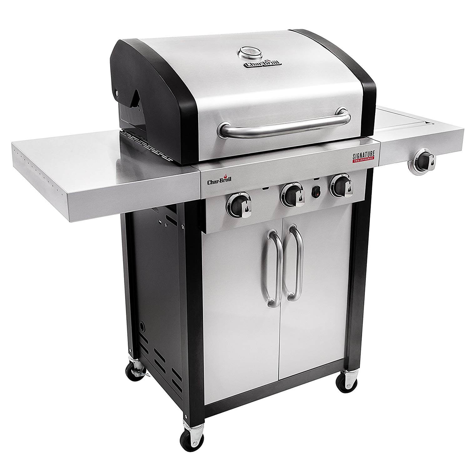 The 7 Best Infrared Grills in 2019 | Food Shark Marfa