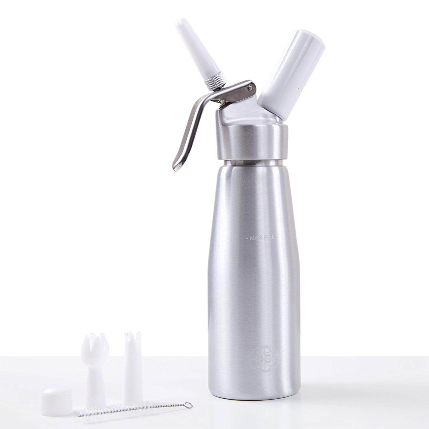 ICO Whipped Cream Dispenser