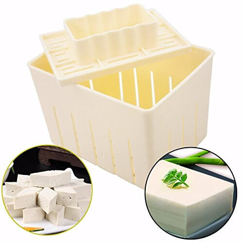 Mangocore Tofu Maker Press Mold Kit