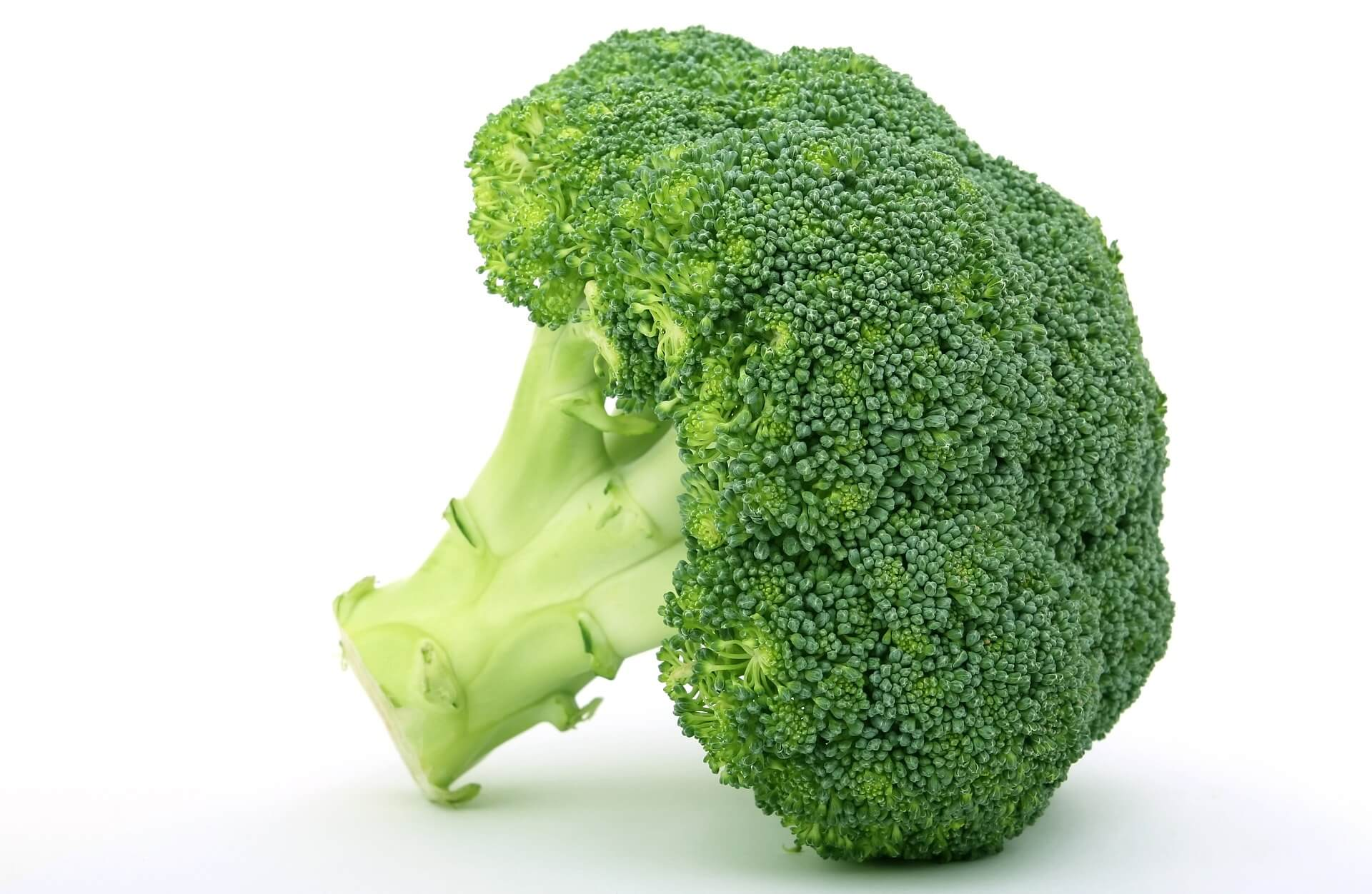 Possible Side Effects of Broccoli