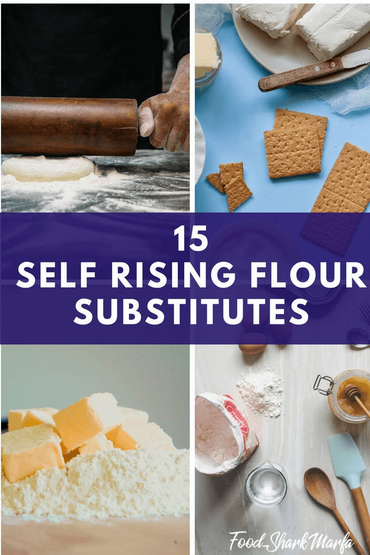 Check Out Our Self-Rising Flour