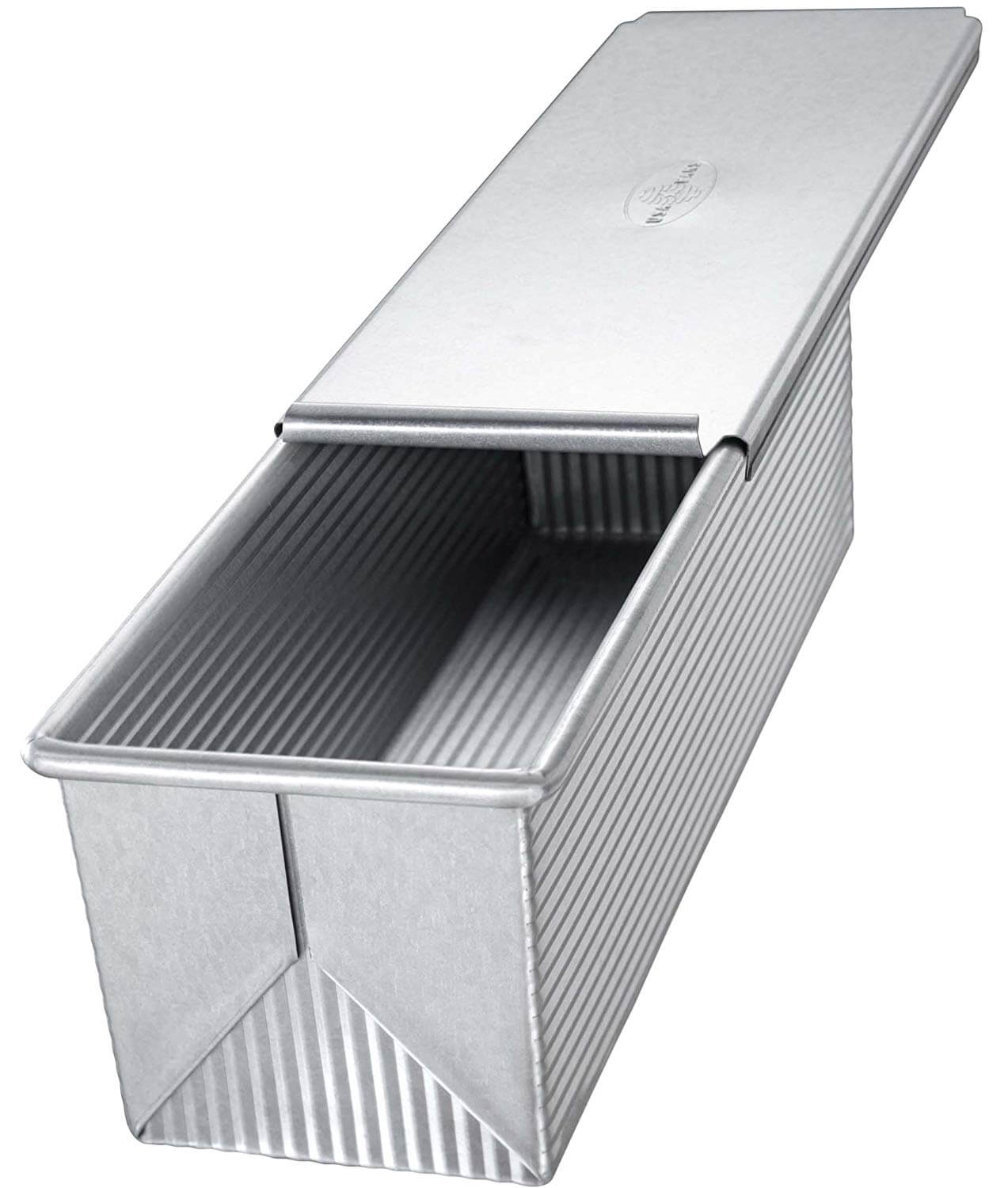 The 10 Best Bread Loaf Pans in 2019 | Food Shark Marfa