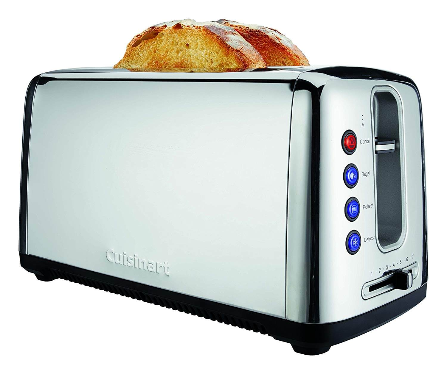 Cuisinart CPT-2400 the Bakery Artisan Bread Toaster