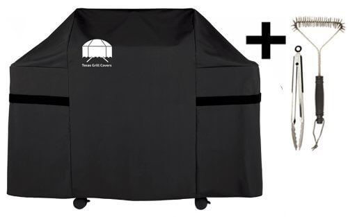 Texas Gas Grill Cover