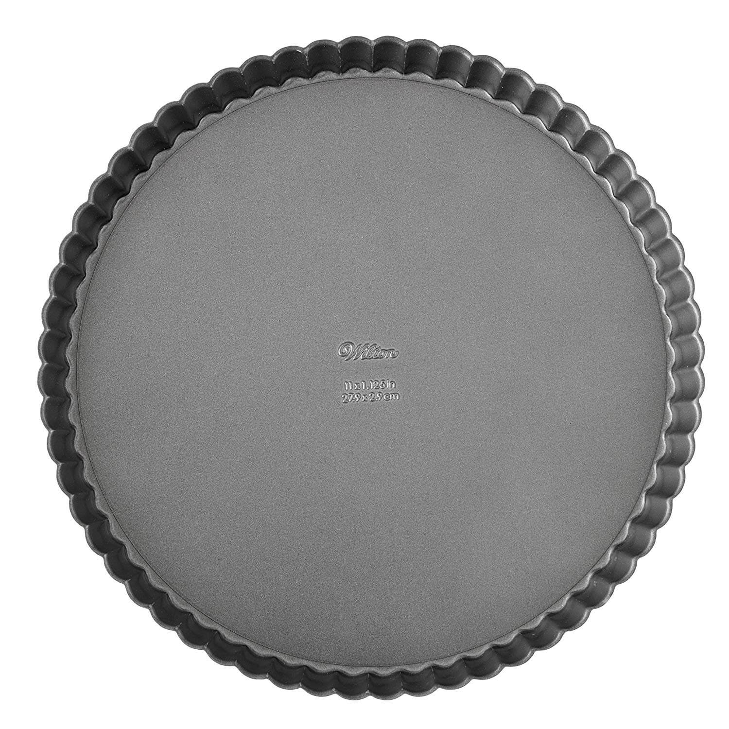 Wilton Excelle Elite Non-Stick Tart and Quiche Pan