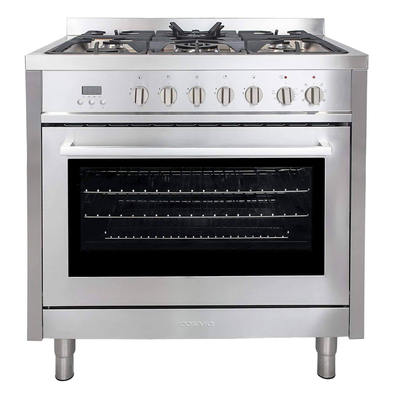 Cosmo F965 Gas Range