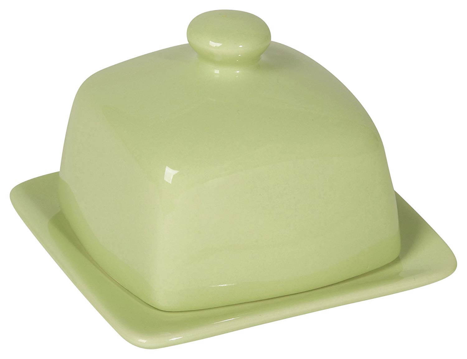 Now Designs Square Butter Dish