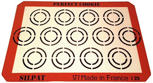 Silpat Perfect Cookie Baking Mat