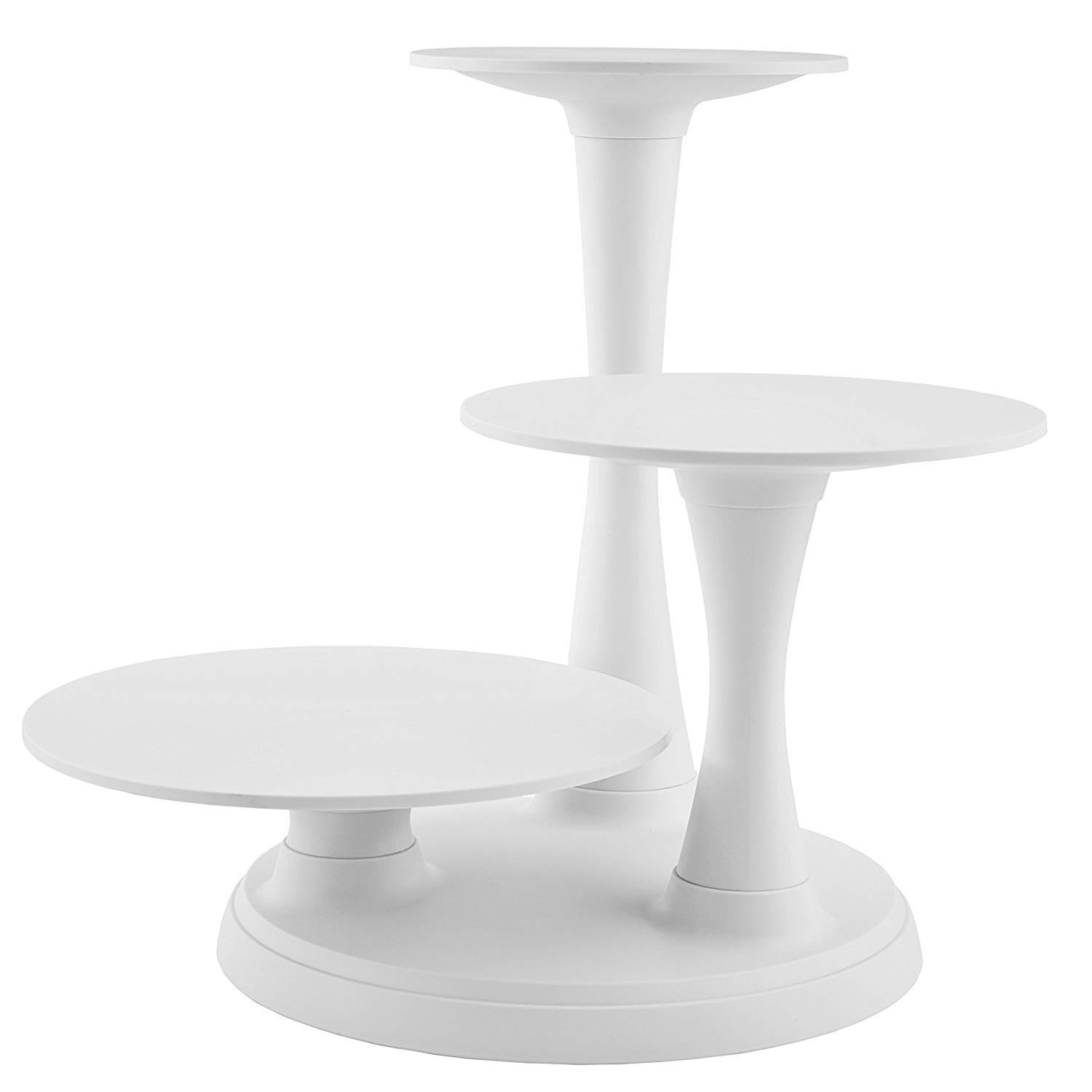 Wilton cake stands