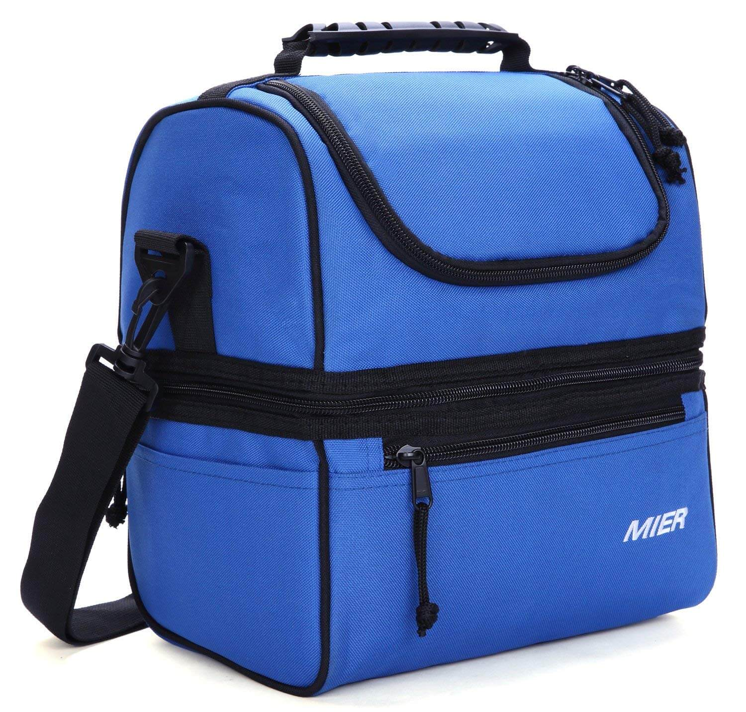 ​​MIER Adult Lunch Box Insulated Lunch Bag