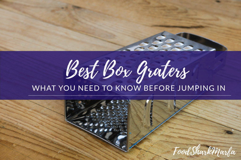 Best-Box-Graters