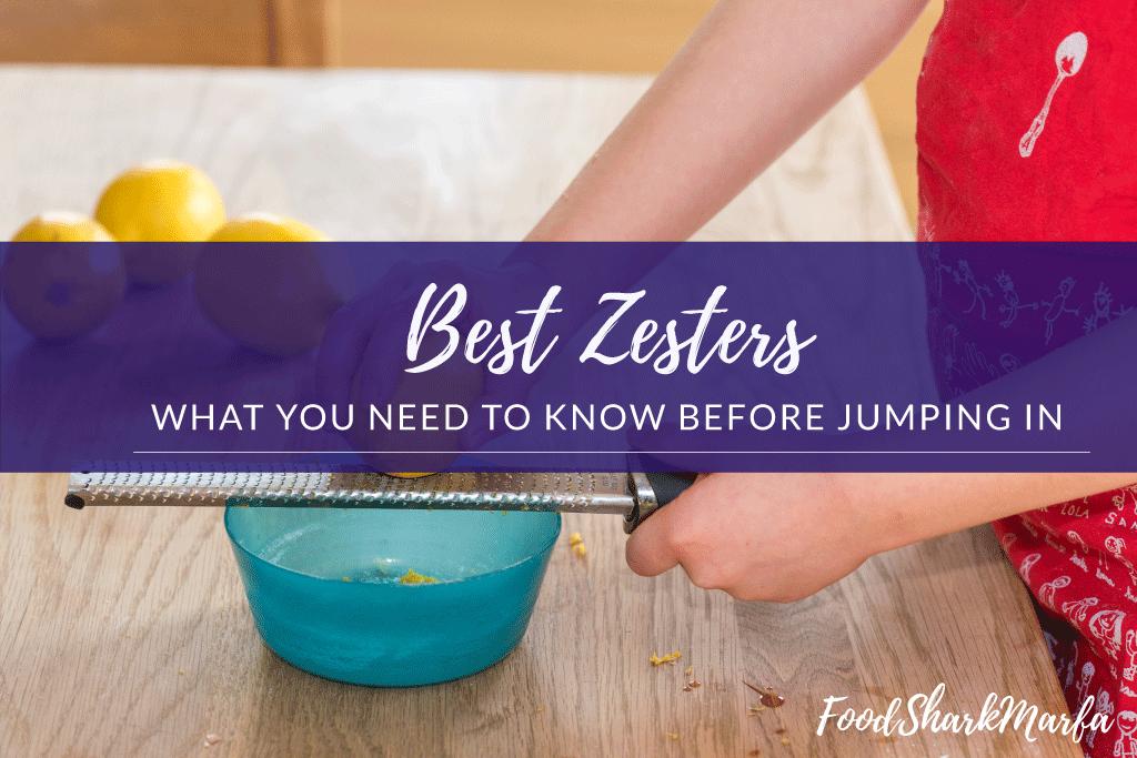 Best-Zesters