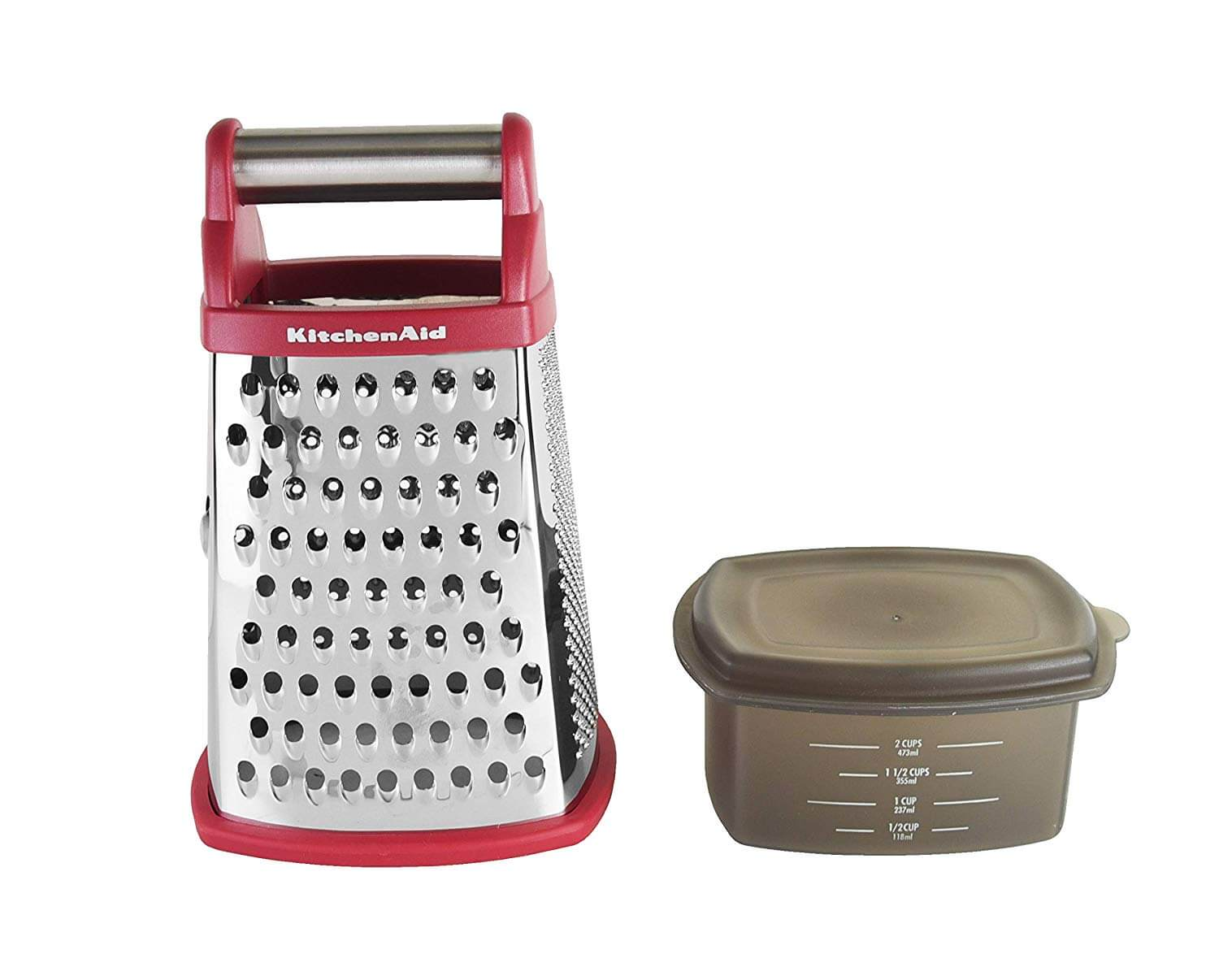 KitchenAid KN300OSPMA Box Grater