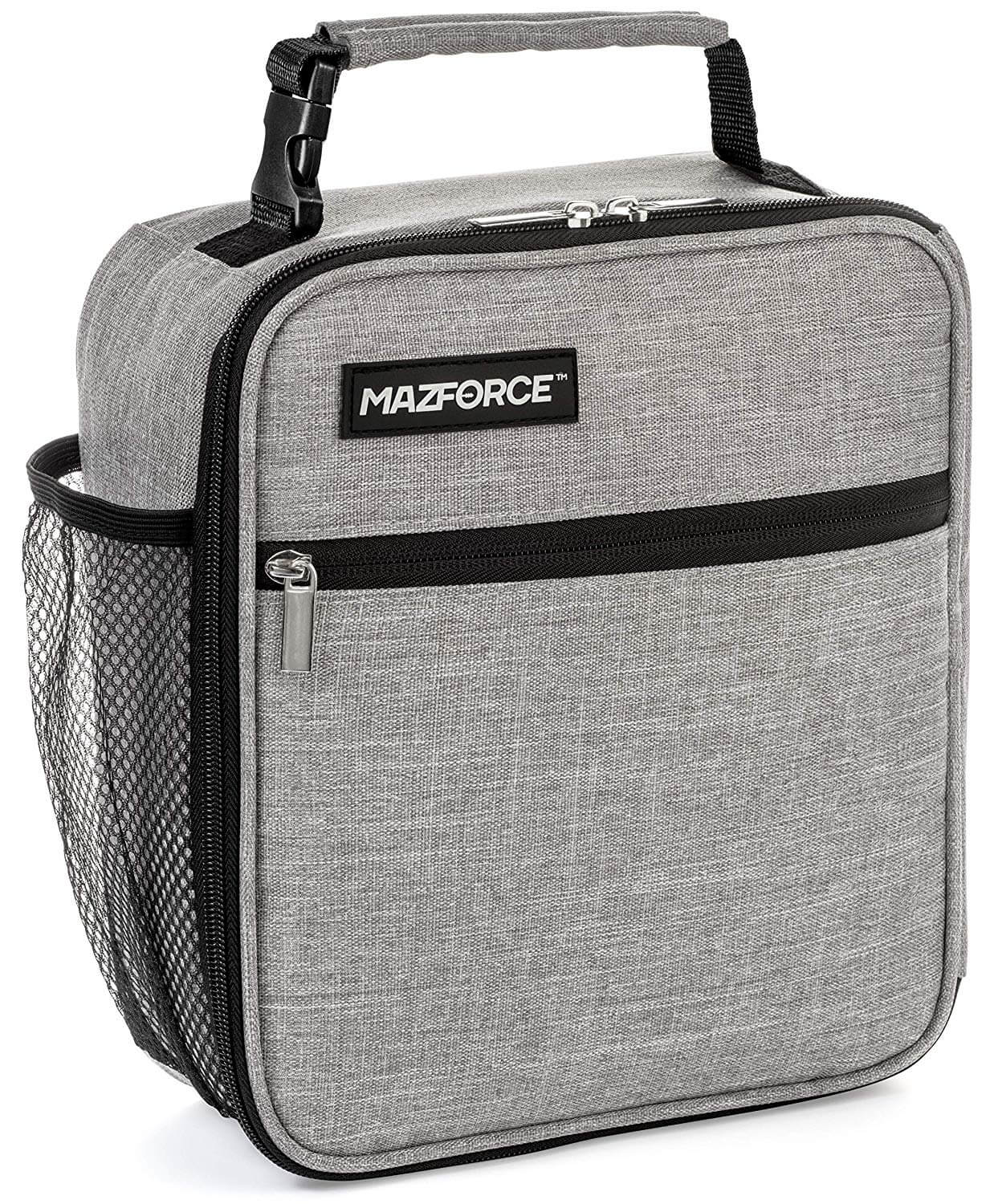 MAZFORCE Original Lunch Box Insulated Lunch Bag