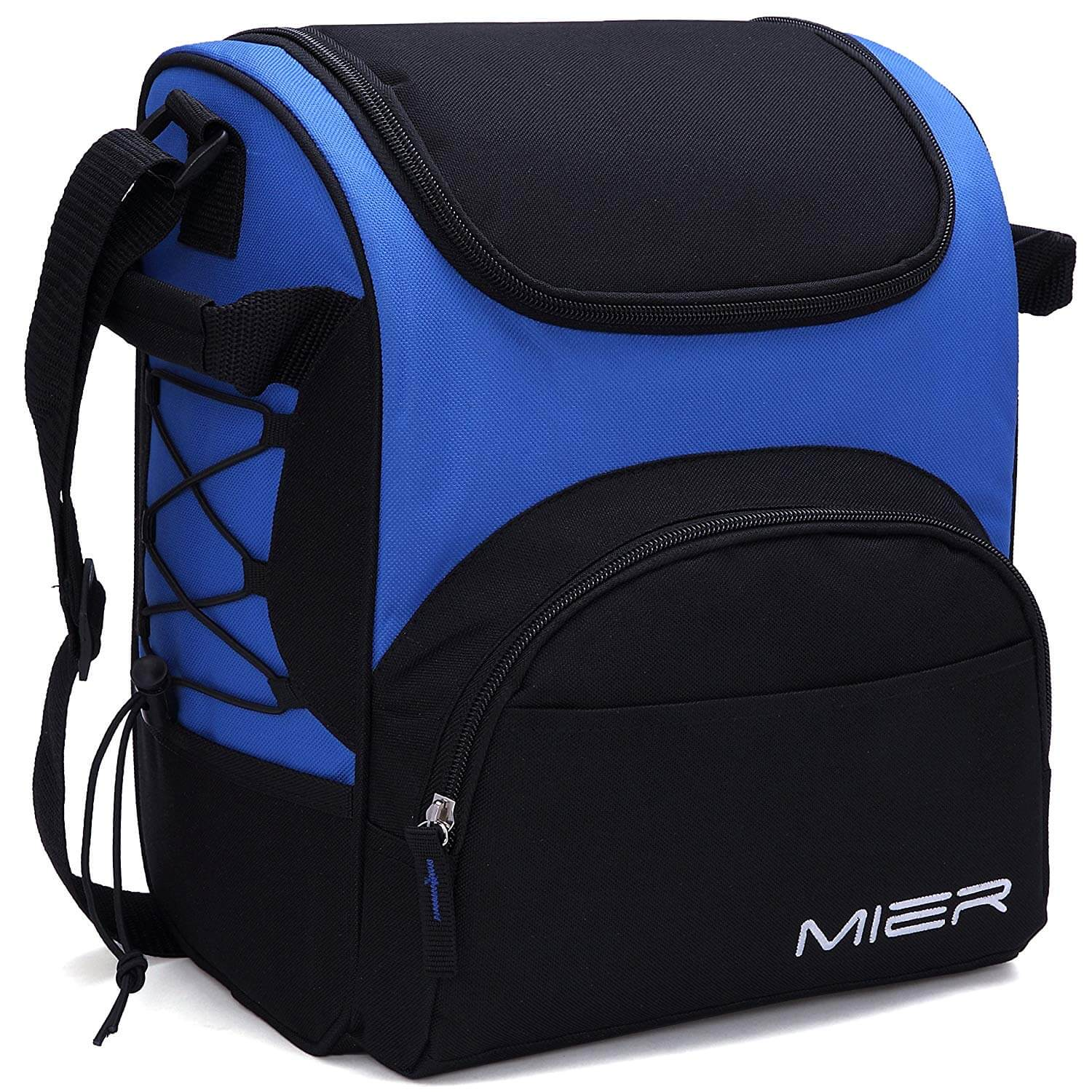 MIER Large Insulated Lunch Bag