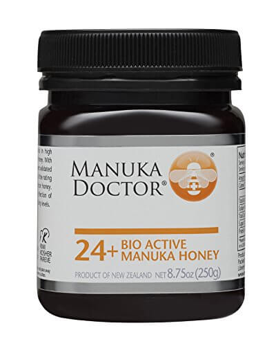 Manuka Doctor Bio Active Honey