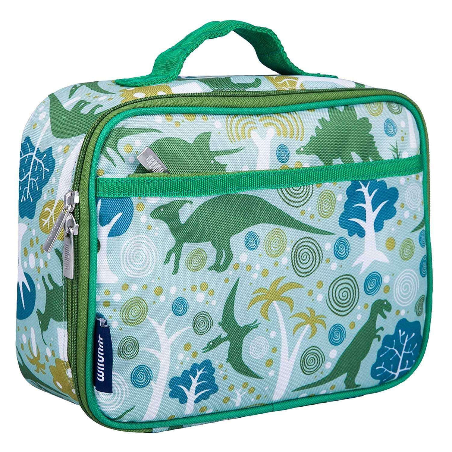 Wildkin Lunch Box, Insulated