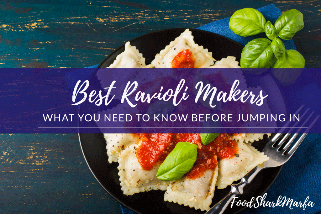 Best Ravioli Makers