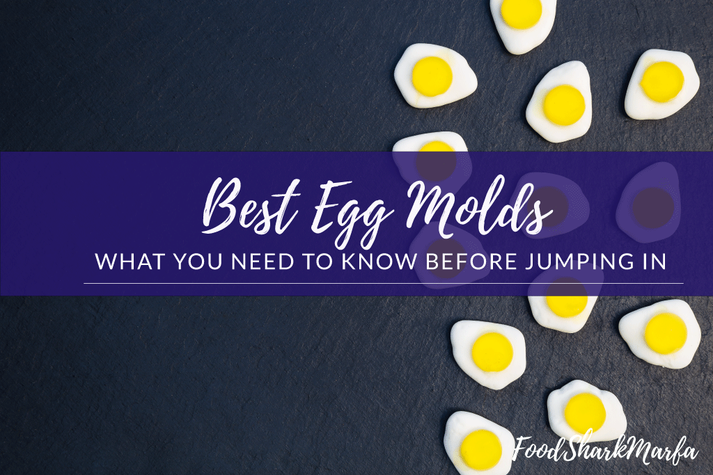 Best-Egg-Molds