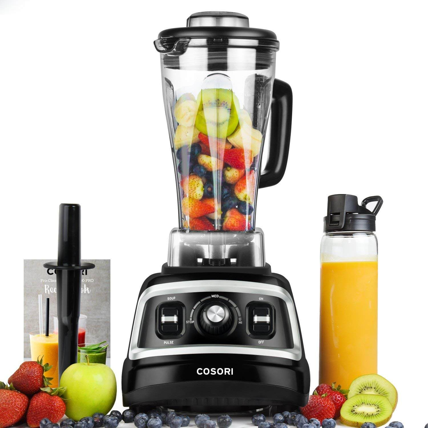 COSORI Blender 1500W Professional Heavy Duty Smoothie Maker
