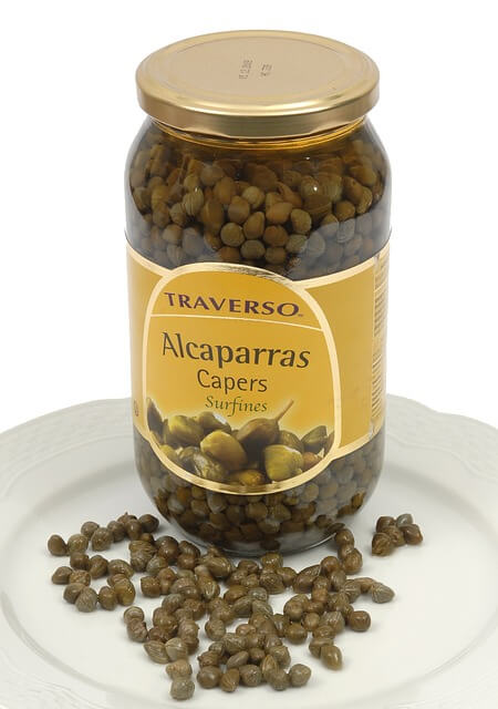 Good buying options for capers
