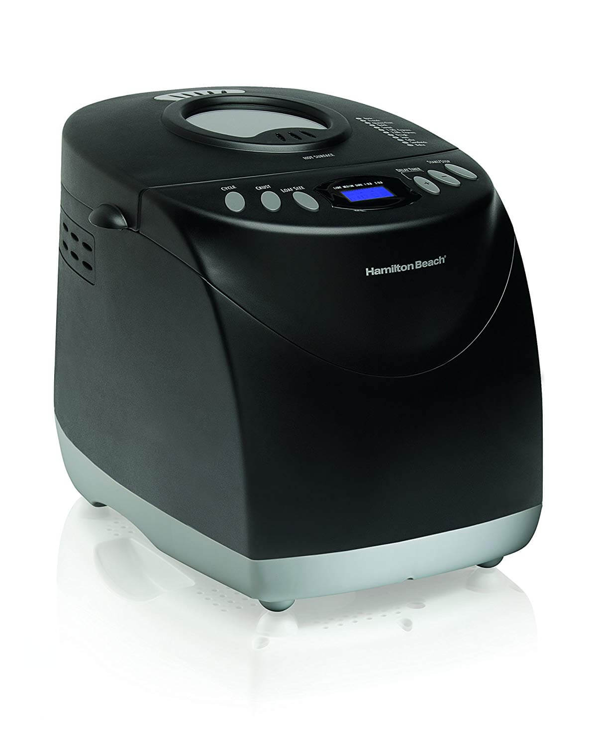 Hamilton Beach (29882C) HomeBaker 2 Lb. Bread Maker Machine
