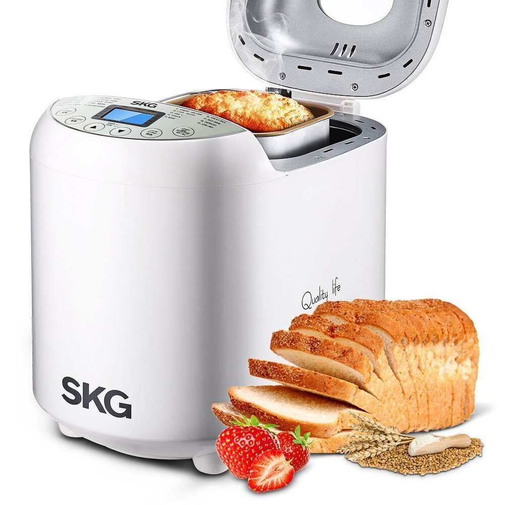 SKG Automatic Bread Machine