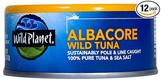 The 6 Best Canned Tuna Reviews in 2019 | Food Shark Marfa
