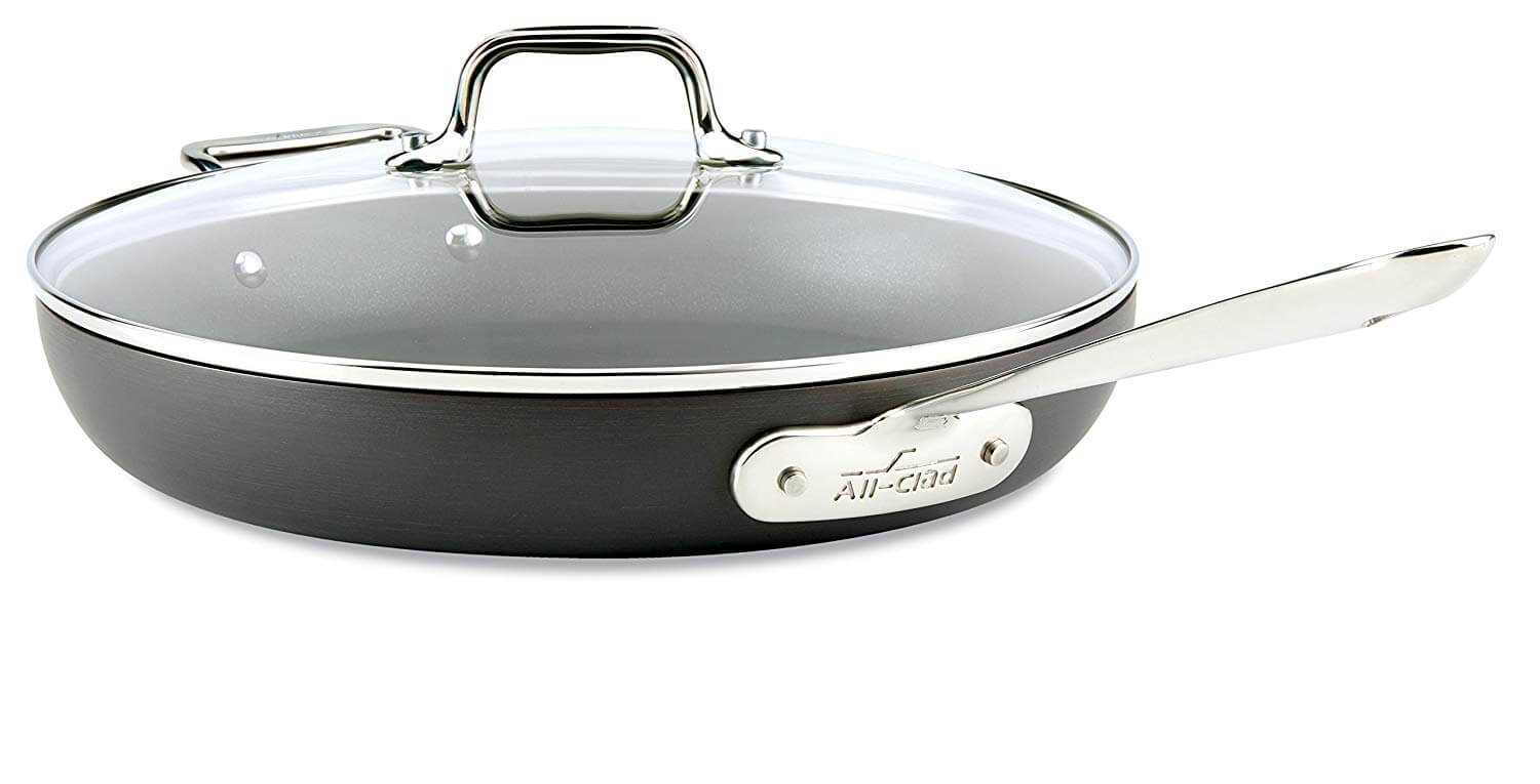 The 10 Best Ceramic Frying Pans In 2020 Food Shark Marfa