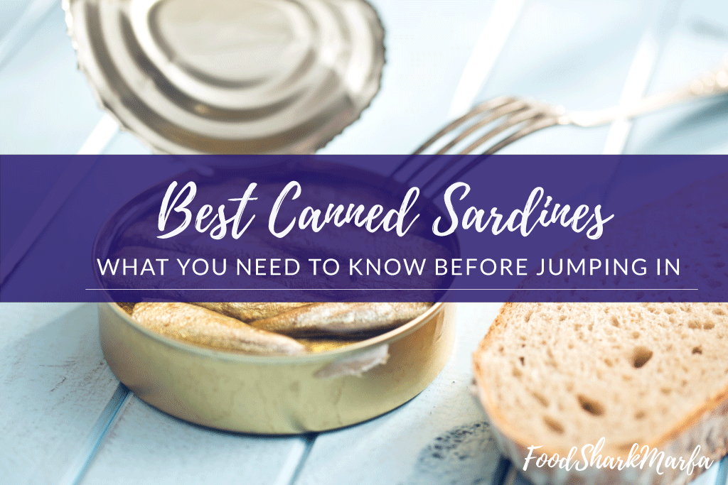 Best-Canned-Sardines