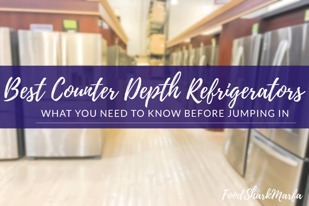 Best-Counter-Depth-Refrigerators