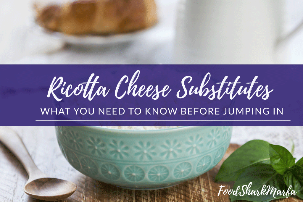 Ricotta-Cheese-Substitute