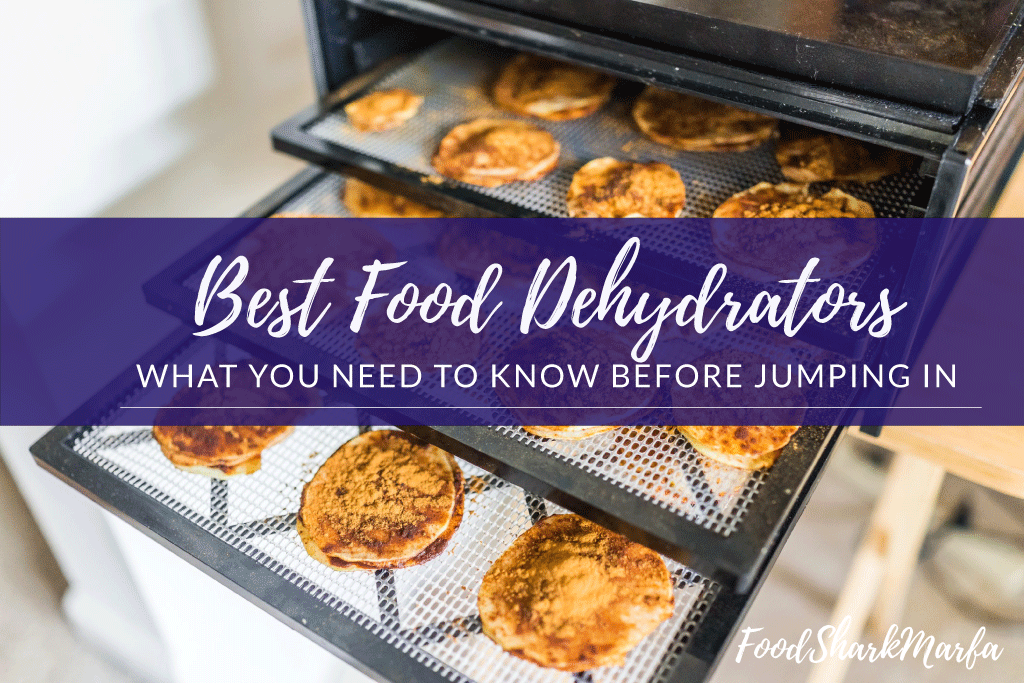 Best Food Dehydrator 2019 The 10 Best Food Dehydrators in 2019 | Food Shark Marfa