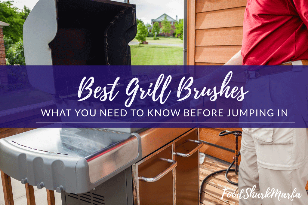 Best-Grill-Brushes