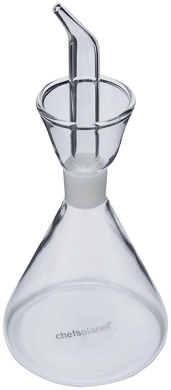 Chef's Planet Large Glass Cruet
