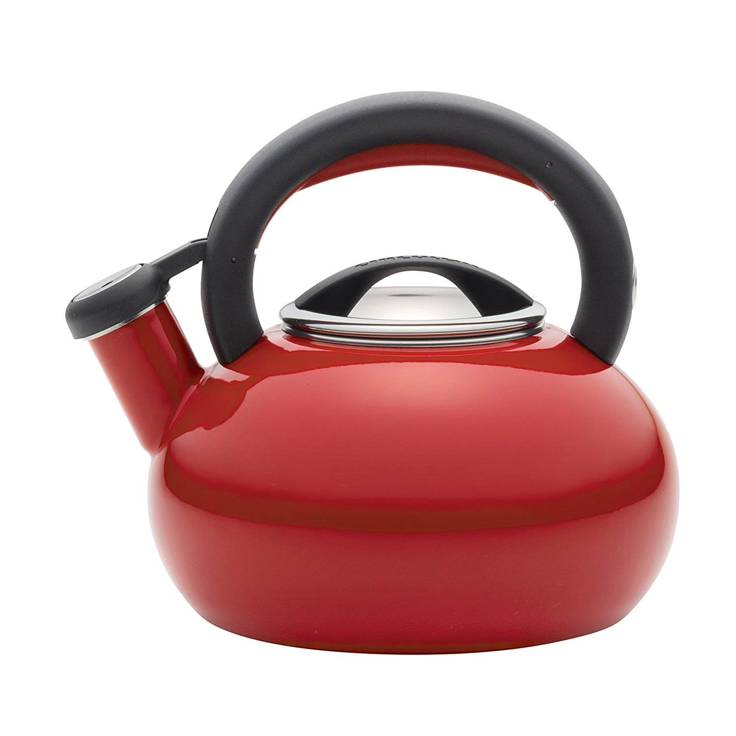 Circulon 1.5 Quart Sunrise Tea Kettle