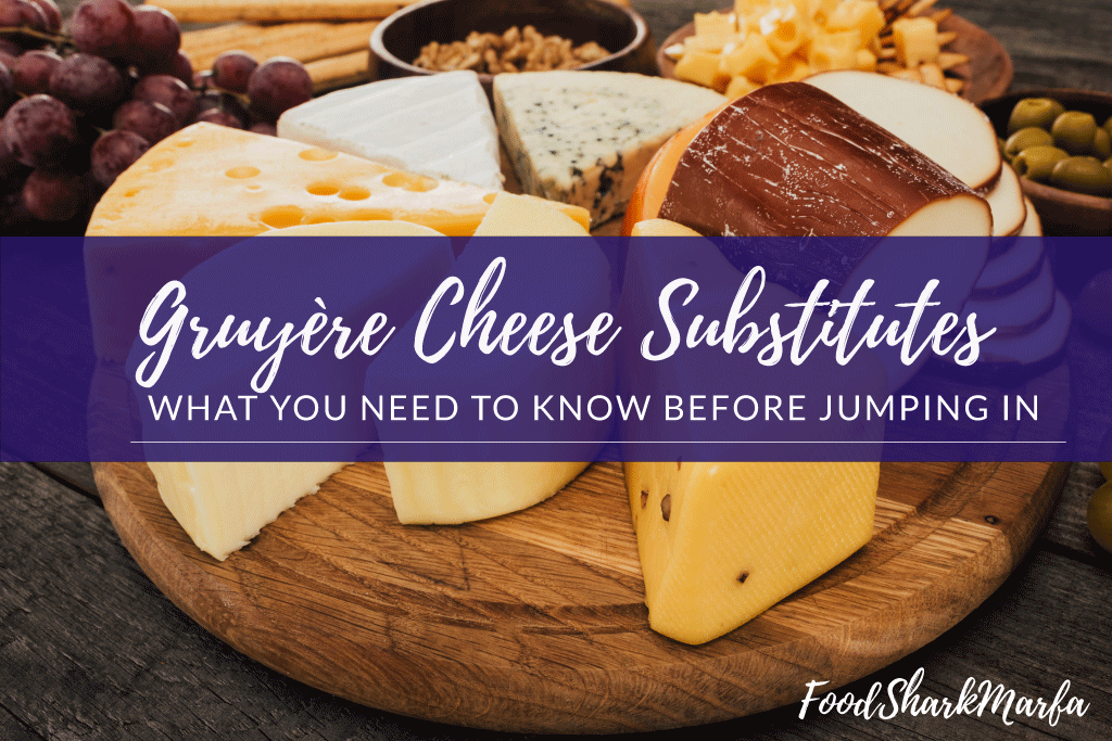 Gruyere-Cheese-Substitutes