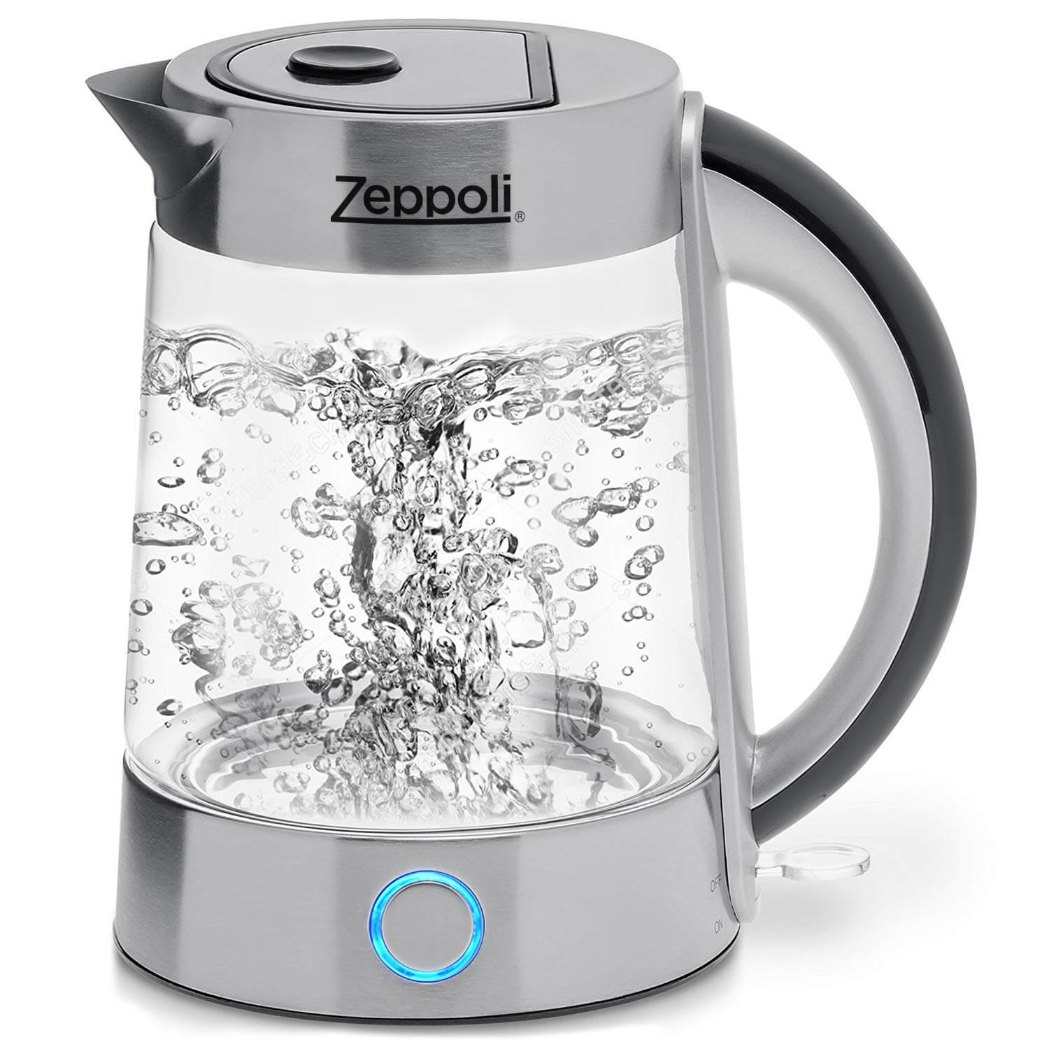 Zeppoli Electric Kettle