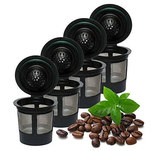 iPartsPlusMore Reusable Coffee Filter